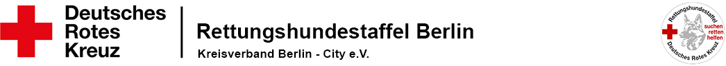 Rettungshundestaffel Berlin - City e.V.