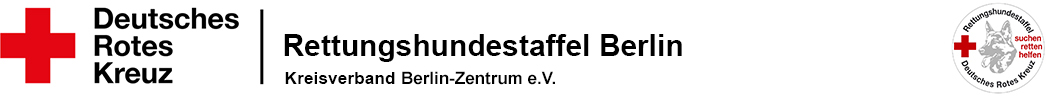 Rettungshundestaffel Berlin-Zentrum e.V.